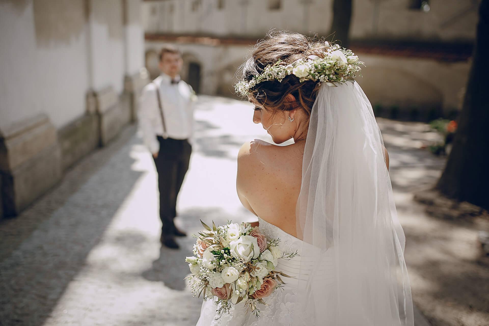 Hochzeitsfotografie Hochzeitreportage Paarshooting
