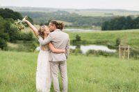 Paarshooting Hochzeit Rittergut