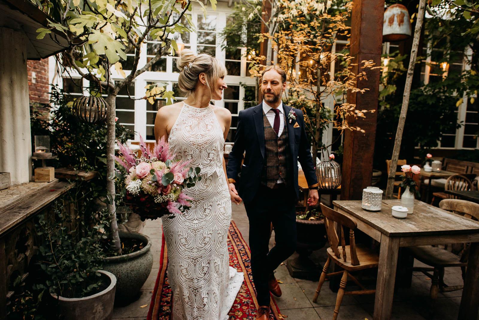 Hochzeitsfoto LaDü